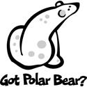 Got Polar Bear?