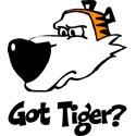 Got Tiger?