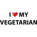 Love My Vegetarian