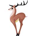 Deer T-Shirt, Deer T-shirts, Deer Gifts
