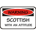 Attitude Scottish