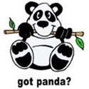 Got Panda? T-shirts & Gifts