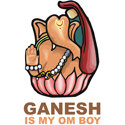 Ganesh Is My Om Boy