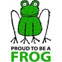 Frog Merchandise