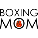 Boxing Mom