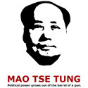 Chairman Mao Cool T-shirts