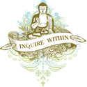 Buddha Inquire Within