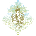 Stylish Ganesha