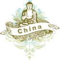 Buddha China