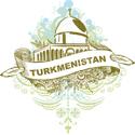 Mosque Turkmenistan