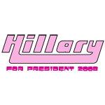 Retro Hillary Merchandise