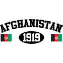 Afghanistan 1919