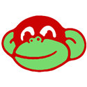Retro Monkey