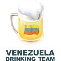Venezuela Drinking Team