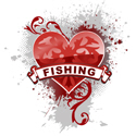 Heart Fishing