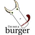 I'm not a burger