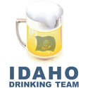 Idaho Drinking Team