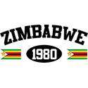 Zimbabwe 1980