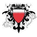 Stylish Bahrain T-shirt