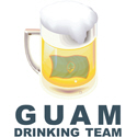 Guam Drinking Team