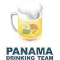 Panama Drinking Team