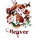 Butterfly Beaver
