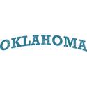 Curve Oklahoma