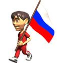 3D Russia