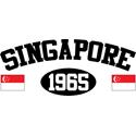 Singapore 1965
