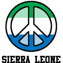 Peace In Sierra Leone