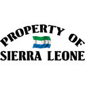 Property Of Sierra Leone