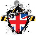 United Kingdom DJ