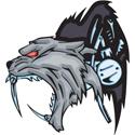 Cyborg Wolf