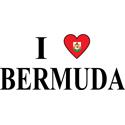 I Love Bermuda