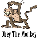 Obey The Monkey