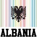 Barcode Albania