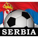 Football Serbia