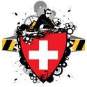 Hip Switzerland T-shirt