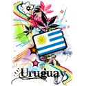 Flower Uruguay