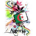 Flower Algeria