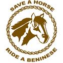 Ride A Beninese