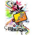 Flower Bhutan
