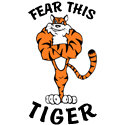 Fear This Tiger