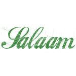 Vintage Salaam T-shirt, Salaam T-shirts