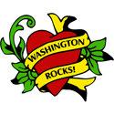 Washington Rocks!