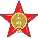 Red Star T-shirt, Red Star T-shirts
