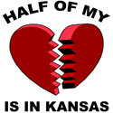 Heart In Kansas