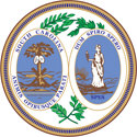 South Carolina Seal