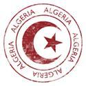 Vintage Algeria