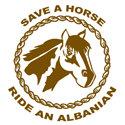 Albanian T-shirt, Albanian T-shirts